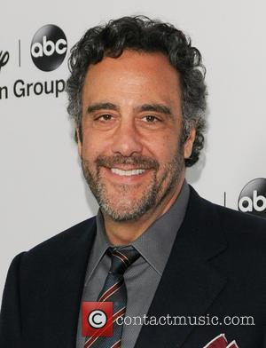 "Brad Garrett Disney ABC Television Group Hosts ""TCA Winter Press Tour"" at the Langham Huntington Hotel,  Pasadena  Featuring:..."