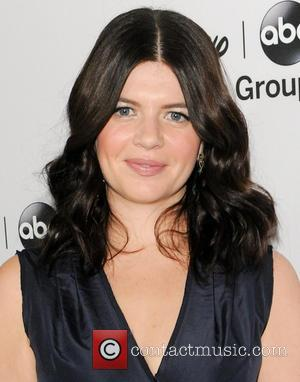 Casey Wilson and Happy Endings