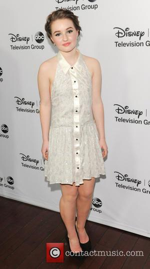 """Kaitlyn Dever Disney ABC Television Group Hosts """"TCA Winter Press Tour"""" at the Langham Huntington Hotel,  Pasadena  Featuring:..."""