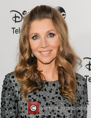 "Sarah Chalke Disney ABC Television Group Hosts ""TCA Winter Press Tour"" at the Langham Huntington Hotel,  Pasadena  Featuring:..."