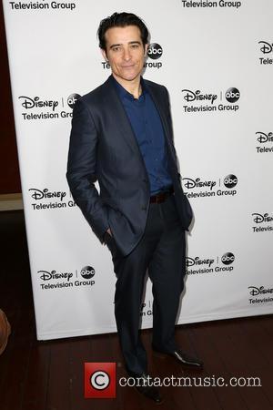 "Goran Visnjic Disney ABC Television Group Hosts ""TCA Winter Press Tour"" at the Langham Huntington Hotel  Featuring: Goran Visnjic..."
