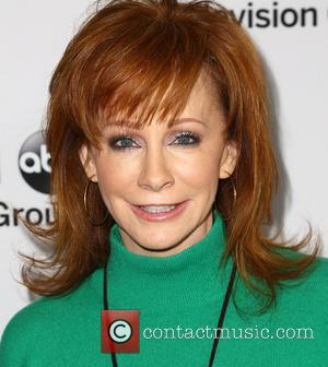 "Reba Mcentire Disney ABC Television Group Hosts ""TCA Winter Press Tour"" at the Langham Huntington Hotel  Featuring: Reba Mcentire..."