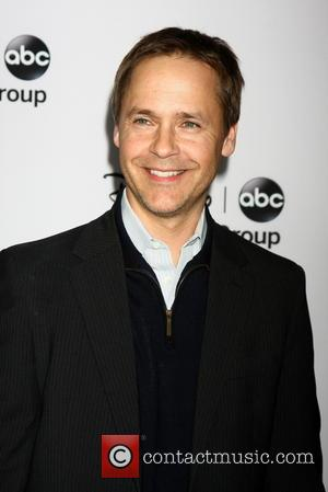 Chad Lowe ABC TCA Winter 2013 Party at Langham Huntington Hotel  Featuring: Chad Lowe Where: Pasadena, California, United States...