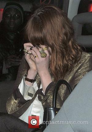 Embassy Night Club, Florence Welch