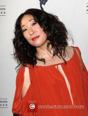 Sandra Oh  Academy of Television Arts & Sciences Presents Welcome To Shondaland: An Evening With Shonda Rhimes & Friends...