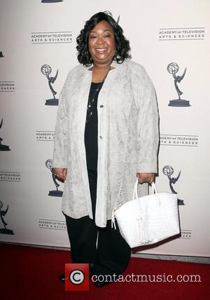 Shonda Rhimes  Academy of Television Arts & Sciences Presents Welcome To Shondaland: An Evening With Shonda Rhimes & Friends...
