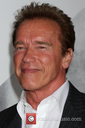 Arnold Schwarzenegger Opens Up About His Affair For The First Time