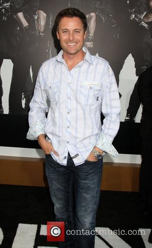 Chris Harrison  at the Los Angeles Premiere of The Expendables 2 at Grauman's Chinese Theatre. Hollywood, California - 15.08.12