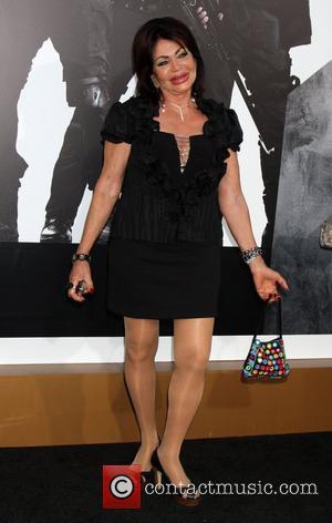 Jackie Stallone Slams Flavin