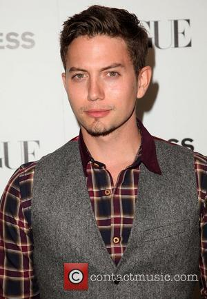 Jackson Rathbone  Express And Vogue Celebrate 'The Scenemakers' at Chateau Marmont  Hollywood, California - 27.09.12