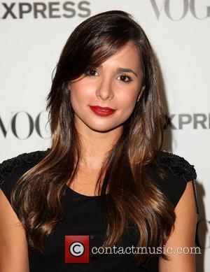 Josie Loren  Express And Vogue Celebrate 'The Scenemakers' at Chateau Marmont  Hollywood, California - 27.09.12