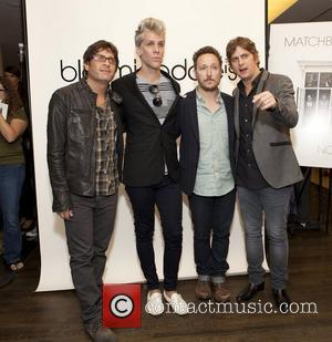 Rob Thomas Worried About Matchbox Twenty Cruise