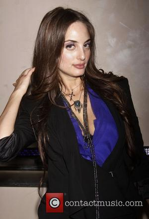 Alexa Ray Joel  The promotion for the upcoming Broadway musical 'Kinky Boots' during Fashion's Night Out held at Manolo...