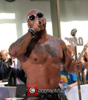 Flo Rida Recognised For Donating $1 Million To Cancer Charity