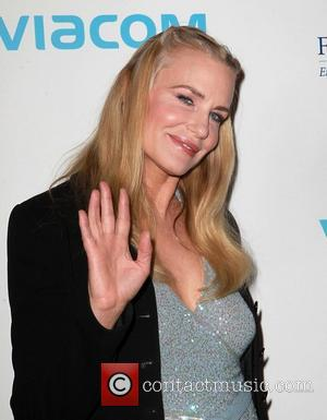 Daryl Hannah    The Fulfillment Fund's STARS 2012 Benefit Gala - Arrivals at The Beverly Hilton Hotel Beverly...