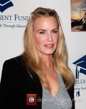 Daryl Hannah   The Fulfillment Fund's STARS 2012 Benefit Gala - Arrivals at The Beverly Hilton Hotel Beverly Hills,...