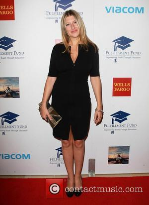 Tara Summers and Beverly Hilton Hotel