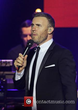 Gary Barlow and Liverpool Philharmonic Hall