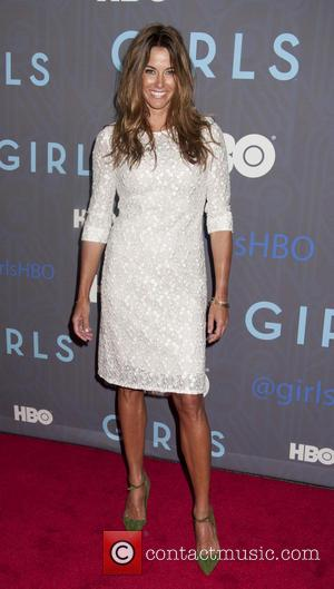 Kelly Bensimon HBO Hosts The Premiere Of