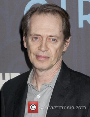 Steve Buscemi HBO Hosts The Premiere Of