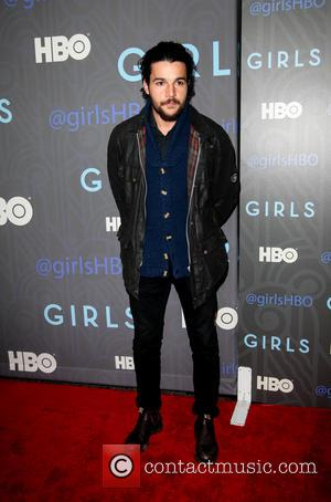 New York Premiere of HBO's Girls at the NYU Skirball Center  Featuring: Christopher Abbott Where: New York, NY, United...
