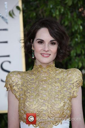 Both Downton Abbey And Its Michelle Dockery To Take New Direction