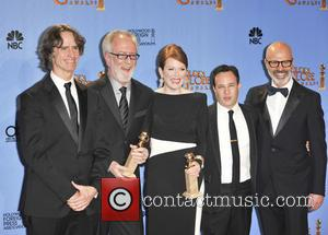 Cast, Game Change and Beverly Hilton Hotel
