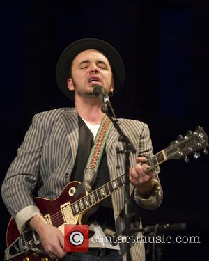 Hawksley Workman and Ryan Corrigan
