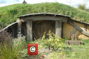 Hobbiton, Lord Of The Rings and New Zealand