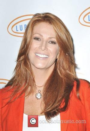 Angie Everhart Diagnosed With Cancer