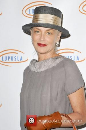Sharon Stone Sells Beverly Hills Estate To Zanuck's Widow