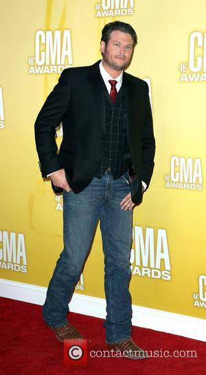 Blake Shelton Is The Man Of The Hour At CMA Awards