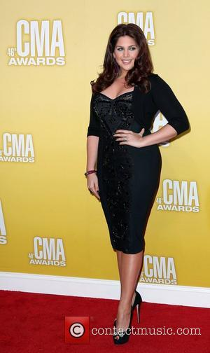 Lady Antebellum's Hillary Scott Expecting Her First Child