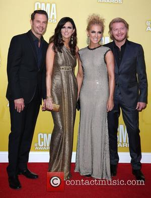 Little Big Town and Cma Awards