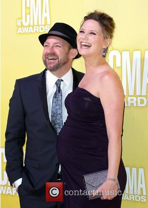 Jennifer Nettles Becomes A Mum