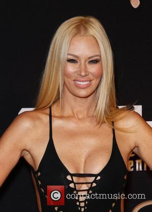 "Jenna Jameson Arrested For Allegedly ""Battering Someone"" In Newport Beach"