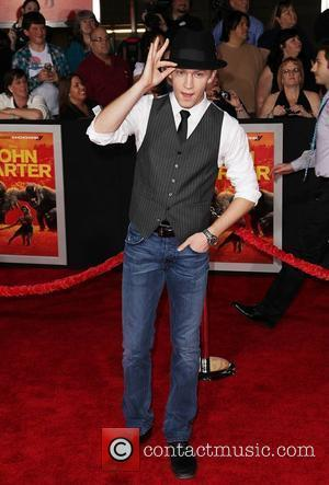 Actor Jason Dolley  Premiere of Walt Disney Pictures' 'John Carter' at Regal Cinemas L.A. Live  Los Angeles, California...