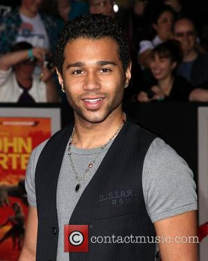 Corbin Bleu To Star As Jesus On Broadway