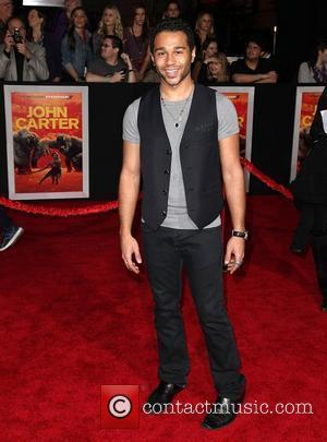 Corbin Bleu and Makenzie Vega