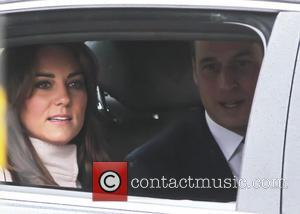 Prince William, Duke, Cambridge, Catherine, The, Duchess and Peterborough City Hospital. It