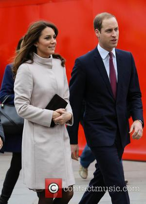 Prince William & Catherine Confirm Baby News