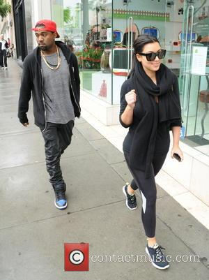 Kim Kardashian Pregnant, Celebs Are Quick With Congrats For Kim And Kanye West