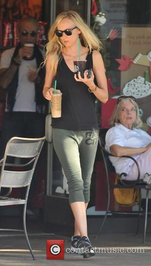 Kimberly Stewart, Starbucks and Mulholland Drive