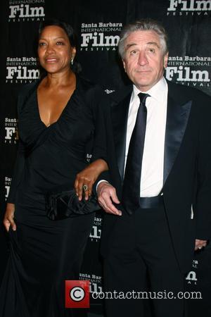 Annual Santa Barbara International, Film Festival, Kirk Douglas Award For, Excellence In Film Honoring and Robert De Niro