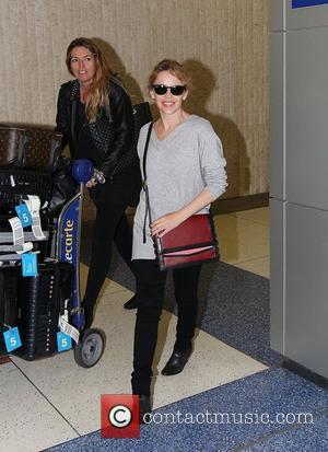 Australian and Kylie Minogue