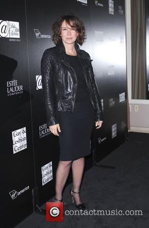 Jennifer Grey   The L.A. Gay & Lesbian Center's An Evening, benefiting Homeless Youth Services  Los Angeles, California...