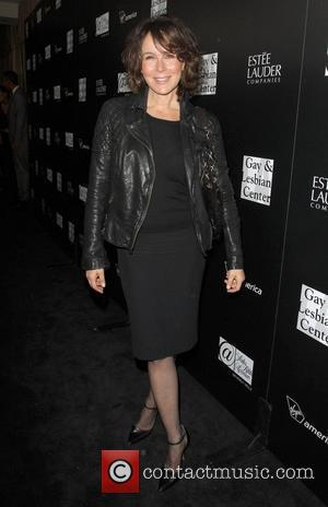 Jennifer Grey The Los Angeles Gay and Lesbian Center Honors Rachel Zoe Benefiting Homeless Youth Services held at The Sunset...