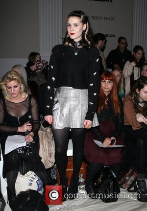 London Fashion Week, Kate Nash