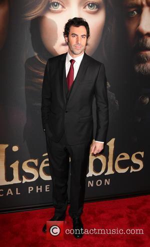Les Miserables, New York Premiere, Arrivals and Ziegfeld Theatre