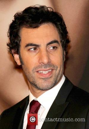 Sacha Baron Cohen Debuts In British Rich List